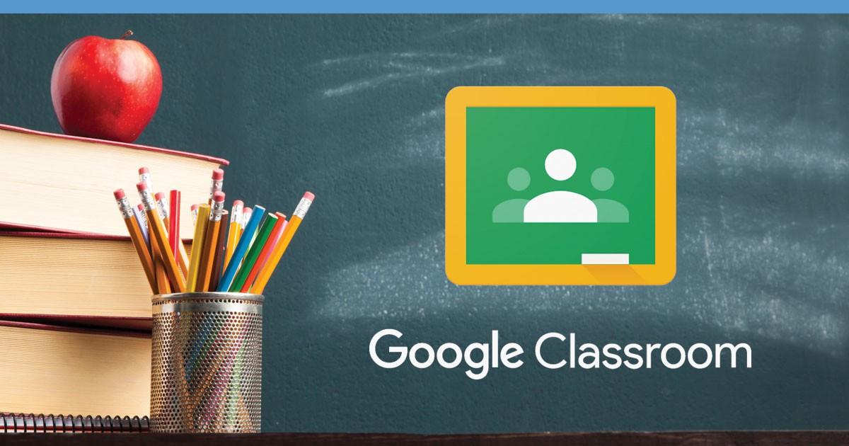 Google Classroom și utilitatea acestuia pentru elevi